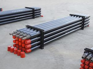 Dual Wall Drill Pipe